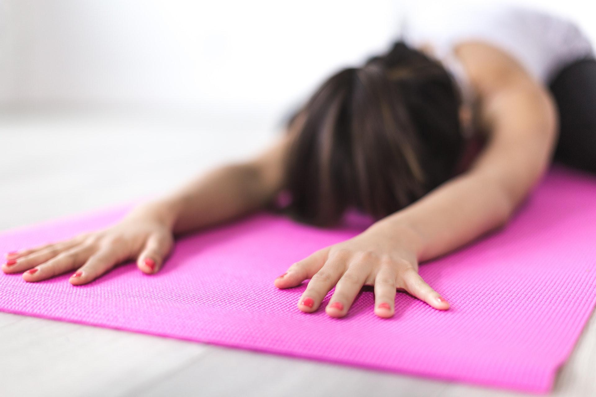 best restorative yoga practices on youtube